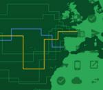 Orange et Google vont installer un câble sous-marin entre la France et les États-Unis