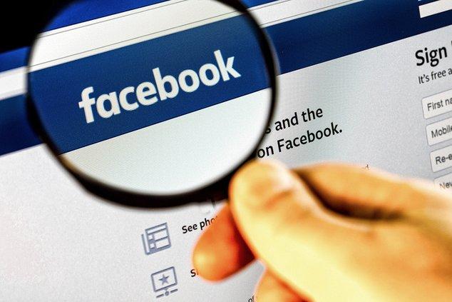 facebook à la loupe