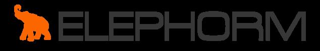 elephorm logo