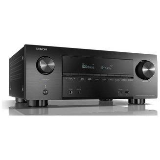 AVR-X3500H2 x Entrées vidéo composante 3 x Entrées vidéo composite 7.2 5 x Entrée audio analogique 7 x 180 Watts 2 x sortie subwoofer DLNA 7 x Entrées HDMI Wifi HDMI Sortie audio analogique 1 x RS232