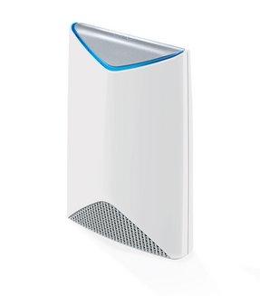 Orbi Pro Satellite (SRS60-100EUS)WiFi Routeur Wifi IEEE 802.11ac Dual band IEEE 802.11b/g/n Wi-Fi