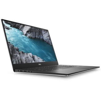 XPS 15-9570512 Go Intel Core i7 3840 x 2160 16 Go Oui 15,6 pouces 16:9 Ordinateur Portable 6 Cellules avec écran tactile 2 an(s) 32 Go Argent IEEE 802.11ac NVIDIA GeForce GTX 1050 Ti Bluetooth 4.2 1,8 Kg Windows 10 Famille 64 bits Intel Core i7-8750H Hexa Core
