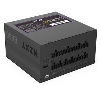 E850 - 850W850 Watts Alimentation ATX 12V et EPS 12V Modulaire avec ventilateur De 800 à 999 Watts 10 an(s) 80 PLUS Or