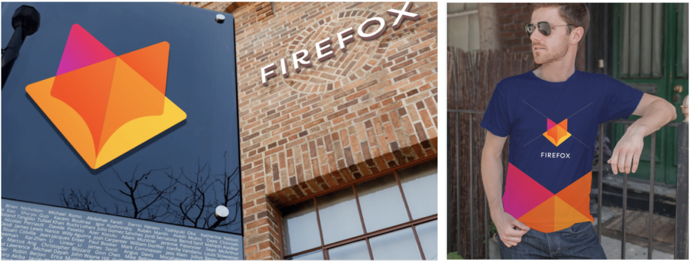 firefox visual identity
