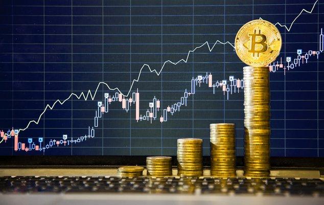 bitcoin cryptomonnaie