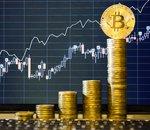 Cryptomonnaies : un an après la flambée, plus dure est la chute