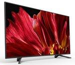 Sony lance sa nouvelle gamme de téléviseurs