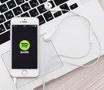 Spotify peut désormais vous proposer des playlists basées sur votre ADN !