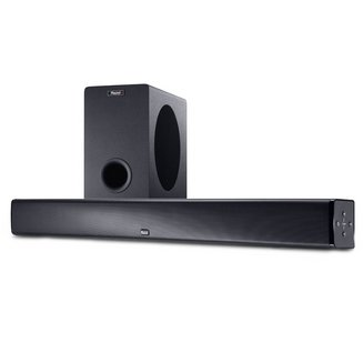 SBW 250Dolby Digital 1 x Sortie HDMI 2.1 3 x Entrées HDMI 360 Watts Bluetooth Caisson de basses sans fil Jack 3,5mm Femelle Stéréo 1 x Entrée Audio numérique S/PDIF Optique