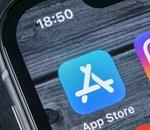 Apple met un terme à son programme d'affiliation pour l'AppStore
