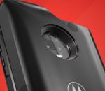 Le Moto Z3 annoncé : bienvenue au premier smartphone compatible 5G