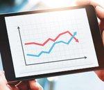 Tablettes : malgré un marché en berne, Apple et Huawei progressent