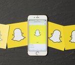Snapchat : un nouveau mode caméra 3D fait son apparition