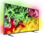 La TV LED 4K Philips Ambilight 43 pouces à 449 euros