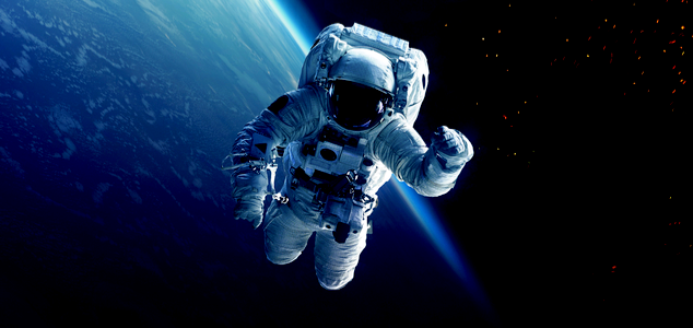 Astronaute Nasa