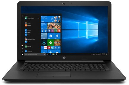Notebook 17-by0996nf1 To 4 Go 17,3 pouces Oui 1600 x 900 3 Cellules 2,51 kg Intel Celeron Bluetooth 4.2 Dual Core Windows 10 Famille 64 bits Intel Celeron N4000