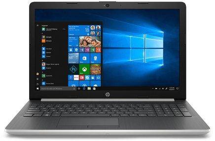 Notebook 15-da0044nf1 To 1920 x 1080 Intel Core i7 8 Go Oui 15,6 pouces 128 Go 3 Cellules 2,04 kg Intel Core i7-8550U Bluetooth 4.2 NVIDIA GeForce MX130 Quad Core Windows 10 Famille 64 bits
