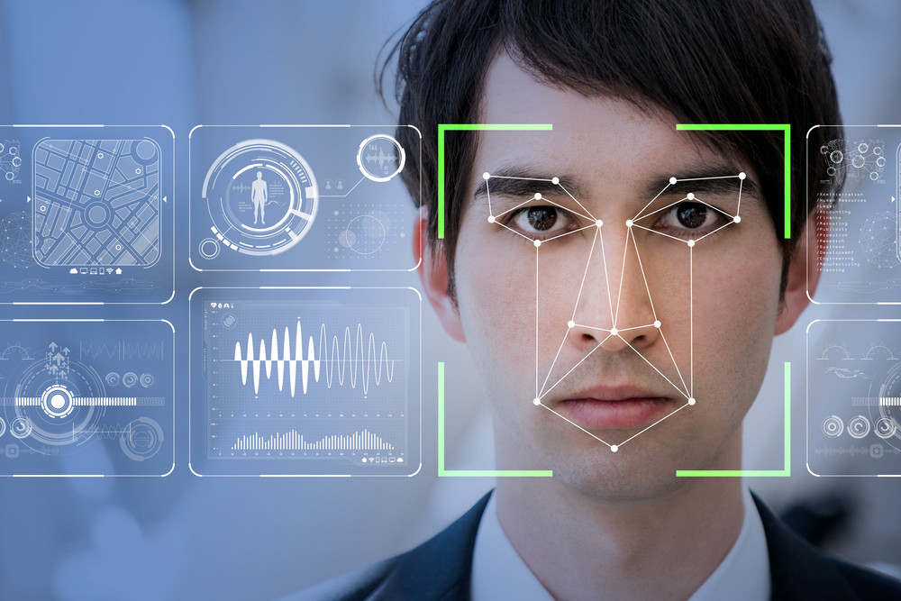 IA Reconnaissance Faciale