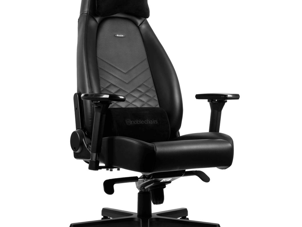 Un mois avec le Noblechairs ICON : la Porsche des fauteuils gaming