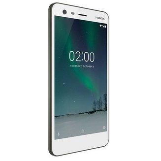 2 - BlancMonobloc Edge avec flash compatible MP3 MicroSD avec GPS avec écran tactile avec APN 8 Mpixels avec WiFi 3G+ 8 Go Android 1 Go 5 pouces 4G LTE Smartphone Double SIM Bluetooth 4.1 1,3 GHz FM 4G MicroSDHC microSDXC Prise Jack 3.5 mm micro-USB HSPA 2G 2 Qualcomm Snapdragon 212 Quad-core Blanc