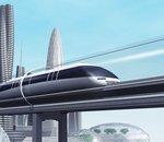Un European Hyperloop Center (EHC) va ouvrir aux Pays-Bas
