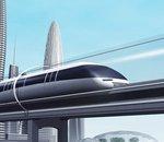 L'hyperloop, le train ultrarapide, débarque à... Limoges