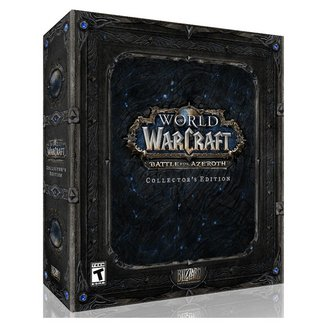 World of Warcraft : Battle for Azeroth (Collector)
