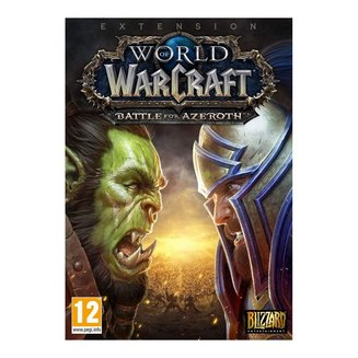 World of Warcraft : Battle for Azeroth (Edition standard)