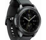 Galaxy Watch : Samsung dévoile officiellement sa nouvelle montre connectée
