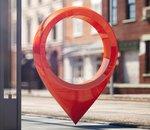 Google récupère votre localisation, même si vous refusez d'être suivi