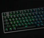 Xiaomi lance son premier clavier mécanique à rétroéclairage RGB