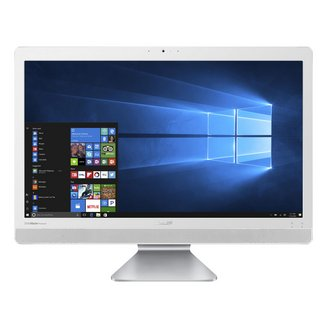 Vivo AiO V221ICUK-WA011T BlancIntel Core i3 Dual Core 4 Go 1 To 2 an(s) DDR4 21,5 pouces Intel HD Graphics 520 Windows 10 Famille 64 bits Intel Core i3-6006U