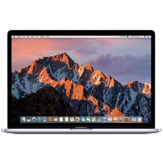 """MacBook Pro 15"""" Retina 2.6 GHz 512Go Argent (MR972FN/A)512 Go Intel Core i7 15 pouces 16 Go 10 Heure(s) 16:10 Core i7 2,6Ghz 2880 x 1800 Bluetooth 5.0 AMD Radeon Pro 555"""