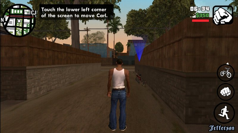 gta san andreas apk for android 7.0