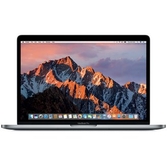 "MacBook Pro 13"" Retina 2.3 GHz 128Go Gris sidéral (MPXQ2FN/A)13 pouces 8 Go Intel Core i5 Dual-core (2-Core) Oui 128 Go 10 Heure(s) 16:10 2560 x 1600 1,37 kg Core i5 2,3Ghz Bluetooth 4.2 Intel Iris Plus Graphics 640 Mac OS X 10.12 Sierra"