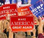 Donald Trump, plus gros acheteur de pubs politiques sur Google