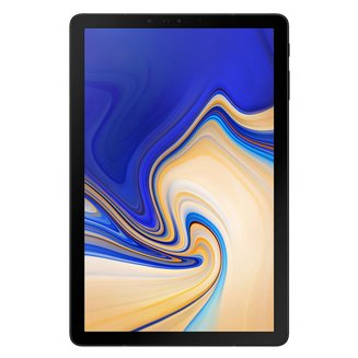 "Galaxy Tab S4 10.5"" Noir 64 Go (SM-T835NZKAXEF)Wifi 64Go 3G Micro SD Micro SD High Capacity (Micro SDHC) Android 4 Go 2560 x 1600 microSDXC 10,5 pouces 4G LTE USB Type C Femelle 1 x Casque (Jack 3.5mm Femelle) Android 8.1 (Oreo) Snapdragon 835 2.35 GHz Bluetooth 5.0 Galaxy Tab S4"