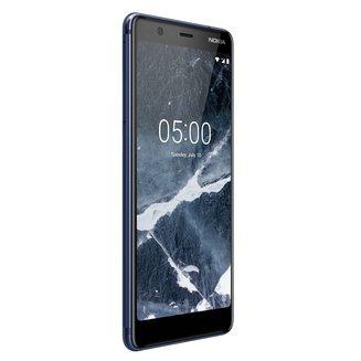 5.1 - BleuMonobloc 2G (GPRS) Edge avec flash smartphone MicroSD avec GPS avec écran tactile 16 Go avec WiFi 3G+ Android 5,5 pouces 4G LTE Smartphone dual sim Micro USB NFC Bluetooth 4.2 FM 2 Go avec APN 16 Mpixels MicroSDHC avec lecteur d'empreinte digitale microSDXC HSPA 2G 5.1 MediaTek MT6755S Octo-core 2.0 GHz Bleu