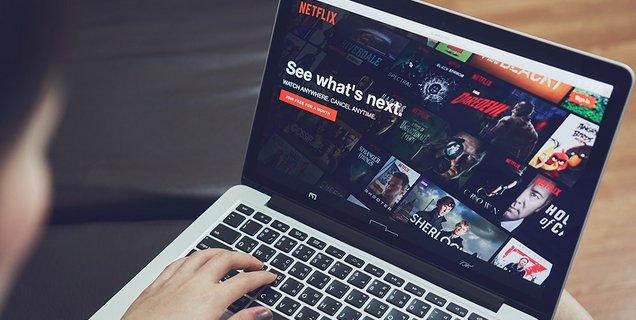 Les parts de visionnage de Netflix et de YouTube aux Etats-Unis devraient chuter dès 2020