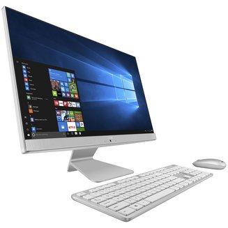 Vivo AiO V241ICUK-WA106TIntel Core i3 Dual Core 1 To 2 an(s) 8 Go 8 Go DDR4 128 Go Intel HD Graphics 620 Windows 10 Famille 64 bits 23,8 pouces