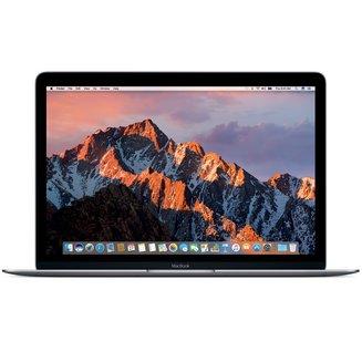 "MacBook 12"" Retina 1.2 GHz 256Go Gris sidéral (MNYF2FN/A)12 pouces 8 Go 256 Go Oui 8 Go 16:10 Intel HD Graphics 615 Intel Core M 0,92 Kg Bluetooth 4.2 Dual Core Mac OS X 10.12 Sierra 2304 x 1440 Core m3 1.2GHz"