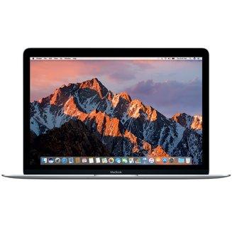 "MacBook 12"" Retina 1.2 GHz 512Go Argent (MNYJ2FN/A)12 pouces 512 Go 8 Go Intel Core i5 Oui 16:10 Intel HD Graphics 615 0,92 Kg Bluetooth 4.2 Dual Core Mac OS X 10.12 Sierra Core i5 1.2 GHz 2304 x 1440"