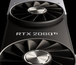 gamescom : Nvidia annonce enfin ses Geforce RTX