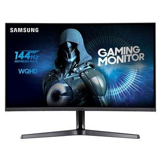 LC27JG50QQUXEN250 cd/m² 178° 3000:1 27 pouces LED 16:9 178 144 Hz 2 an(s) 4 ms WQHD 2560 x 1440 1 x Casque (Jack 3.5mm Femelle) 2 x Entrées HDMI 1 x Entrées DisplayPort Femelle