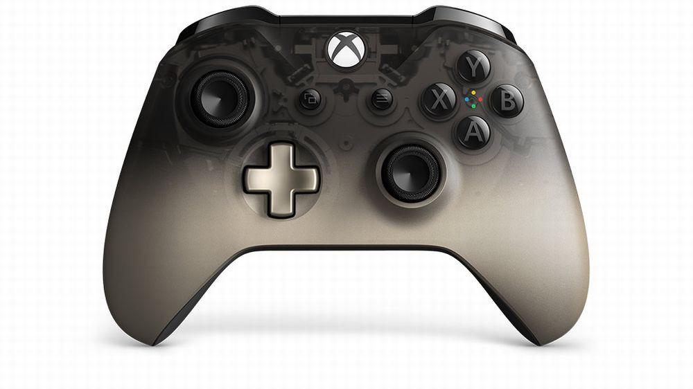 Xbox Phantom Black