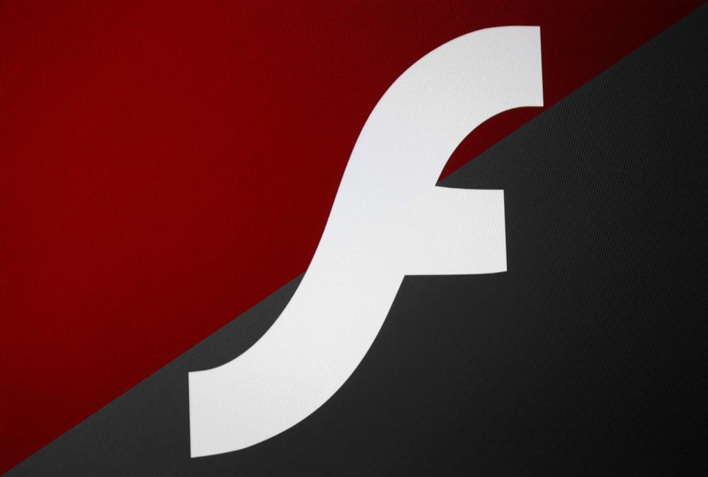 bientôt la fin de flash