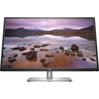 32S250 cd/m² 178° 5 ms 32 pouces LED 16:9 178 Full HD 1920 x 1080 2 an(s) 6,000,000:1 1 x HDMI 2.0 1 x Entrées VGA (D-sub 15 Femelle)