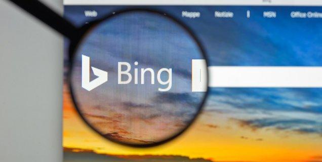 Microsoft et Bing lancent une carte interactive permettant de suivre la propagation du Covid-19
