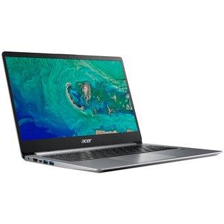 Swift 1 SF114-32-C55V Gris14 pouces 1920 x 1080 4 Go Dual-core (2-Core) Oui 16:9 3 Cellules 2 an(s) Intel Celeron Windows 10S 64 Go Bluetooth 4.0 1,3 kg Intel Celeron N4000 Intel UHD Graphics 600