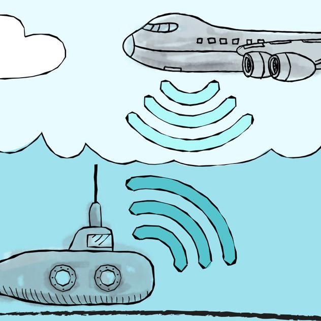 pouvez-vous brancher des sous-marins de voiture dans une radio maison